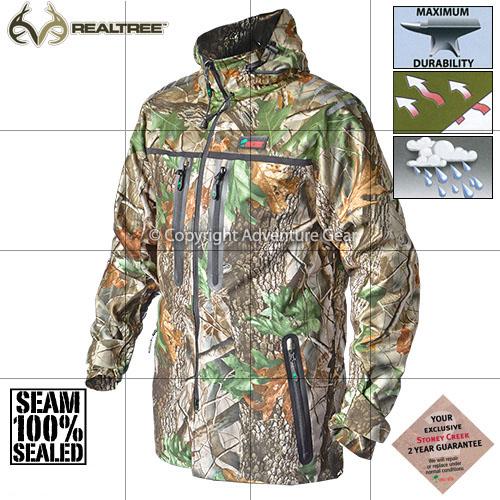 2031 hybrid jacket