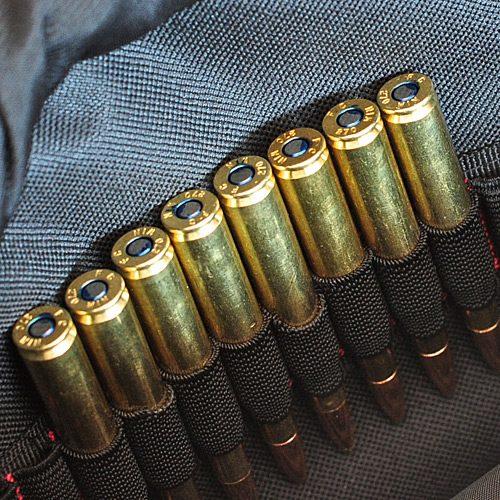 3360 ammo