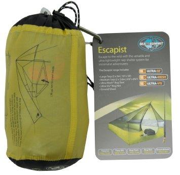 Escapist Bug Tent 6