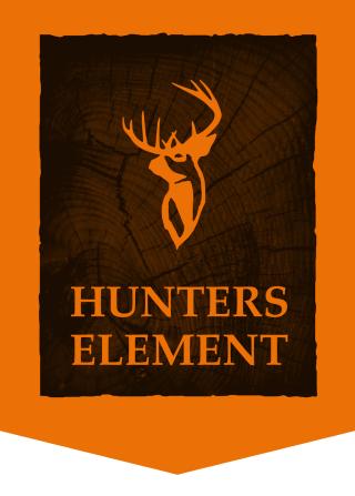 Hunter Elem logo (Mobile)