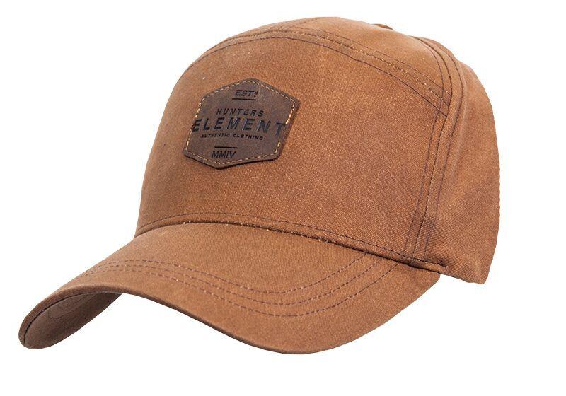 Hunter elem new cap 3