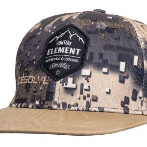 Hunter elem new cap high res