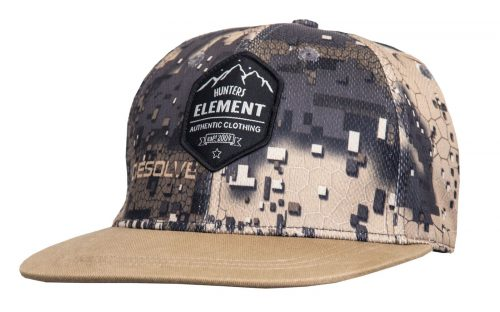 Hunter elem new cap high res