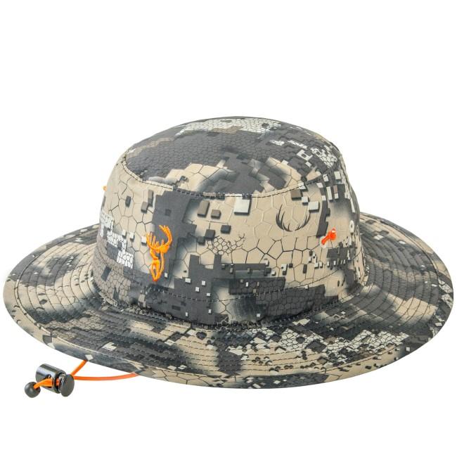 Hunters Boonie Hat - Bare - RGB (Custom)
