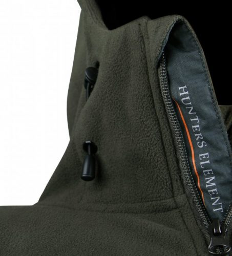 Hunters element hood