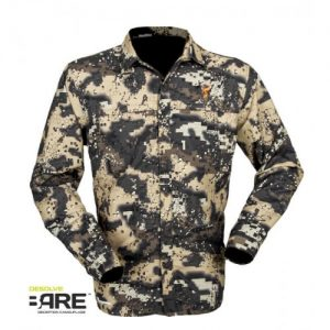 hunters elemt superlight shirt