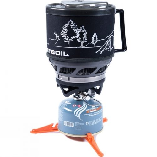 Jetboil Mini mo (Custom)