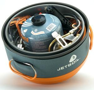 Jetboil pot 2