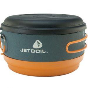 Jetboil pot