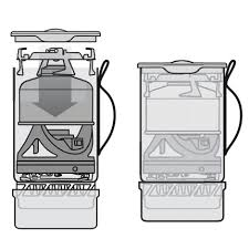 Jetboil sole image