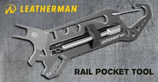 Leatherman rail 2