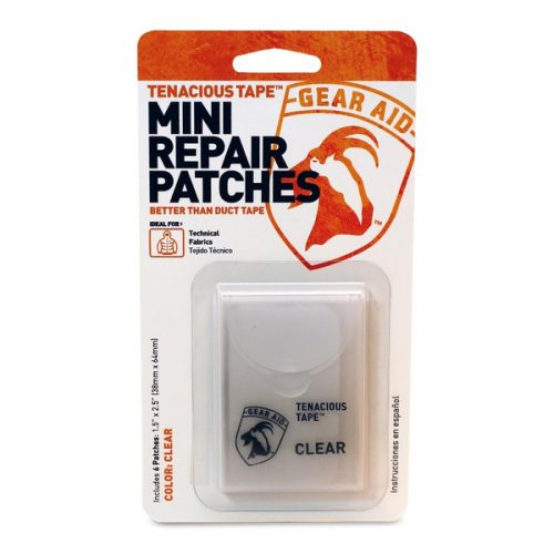 Mcnett mini repair kit