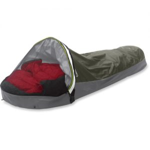 Outdoor Research Highland Bivy Fossil Vent