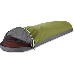 Outdoor Research Molecule Bivy Bag Long