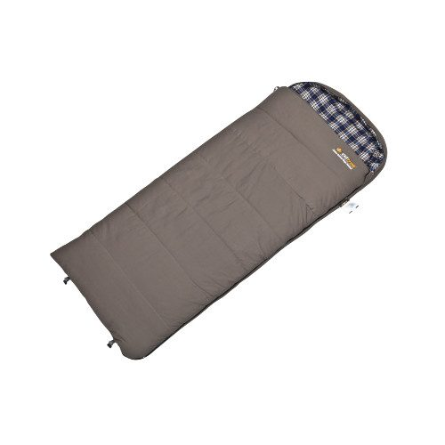oztrail-cotton-canvas-sleeping-bag