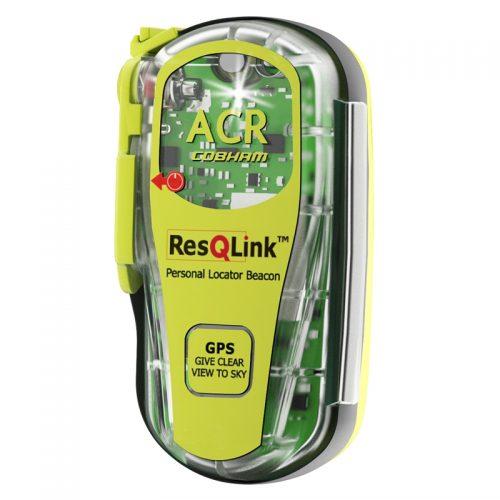 ResQLink 406 MHz GPS PLB