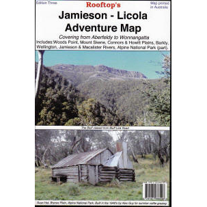 Rooftop jameison - Adventure and Exploration Map