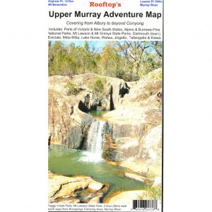 Rooftop upper murray - Adventure and Exploration Map