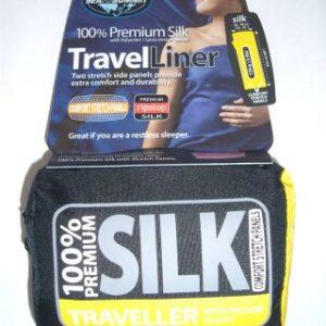 Sea to summit silk trav (Mobile)