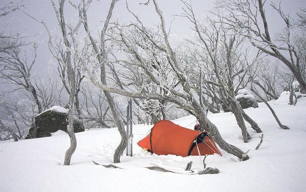 Wilderness Equipment Second Arrow Huntshop Australia