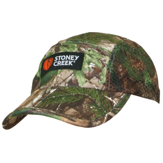 Split Peak Cap Realtree Xtra Green 2000px (Mobile)