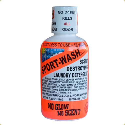 sportwash detergent