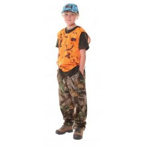 Stoney creek kids microtough pants