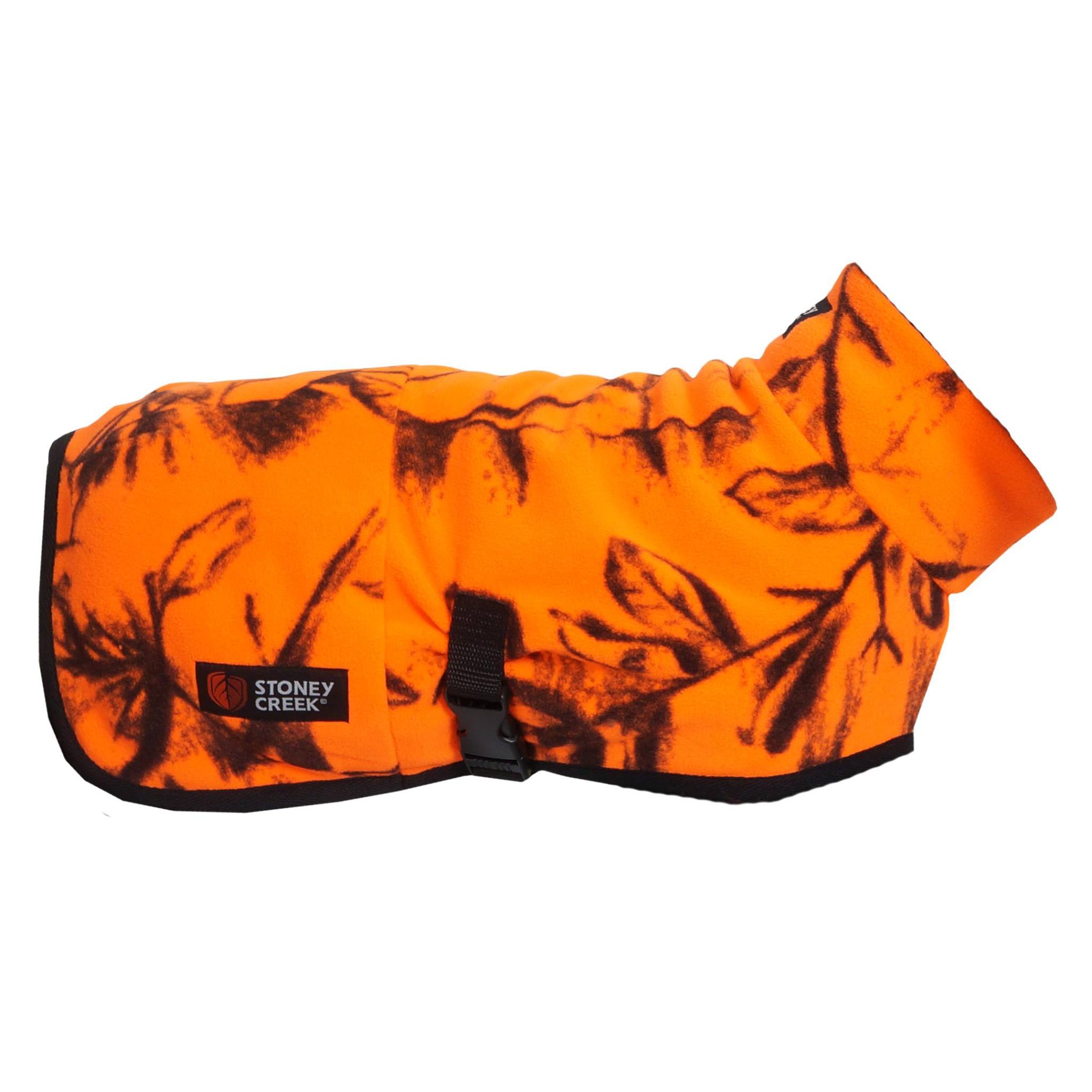 Stoney Creek - Pet Dog Coat/Jacket/Jumper