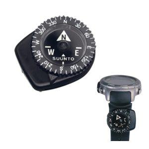 Suunto Compass Clipper