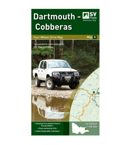 SV dartmouth cobberas