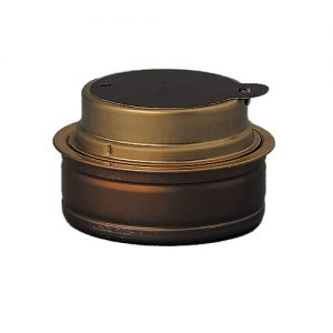 Trangia Brass Spirit Burner edited-1