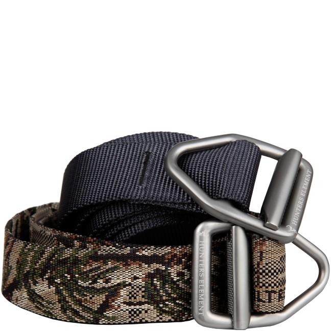 Hunters Element Torque Belt Charcoal
