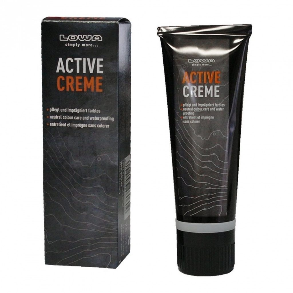 Lowa Active Creme Care