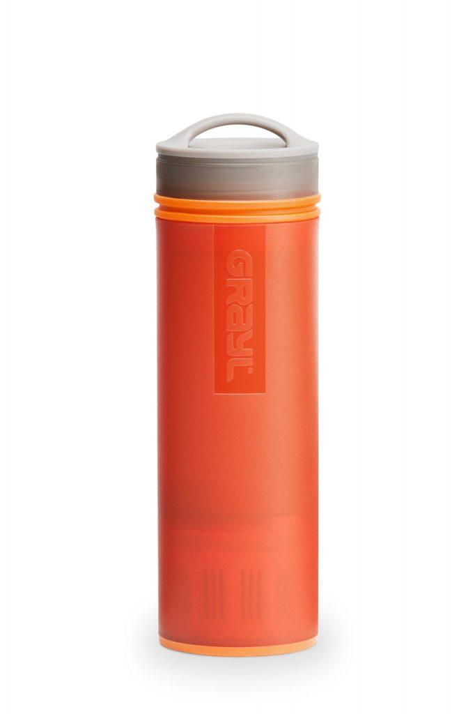 Grayl UL Water Purifier (Plus Filter)