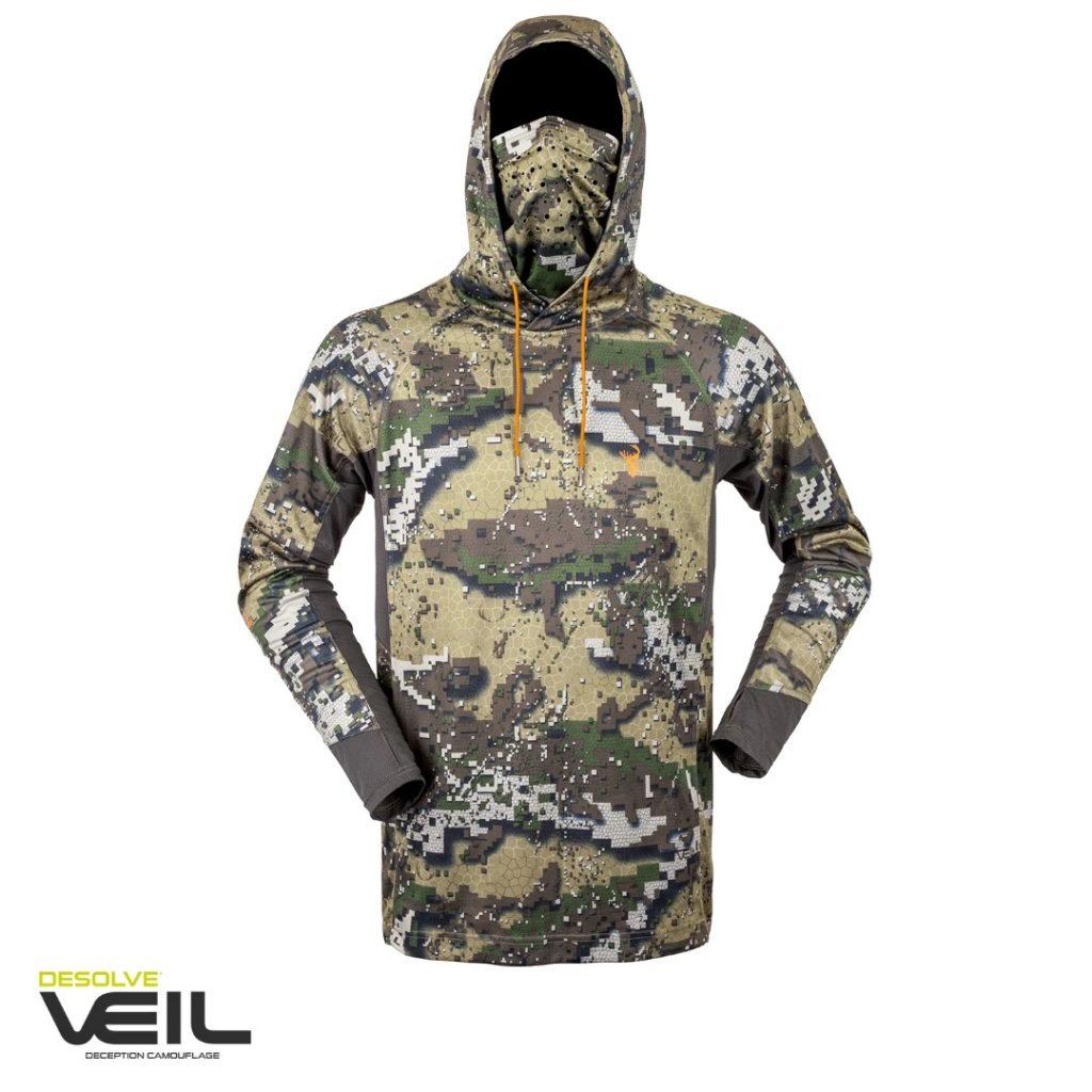 Hunters Element Vantage Hoodie Veil