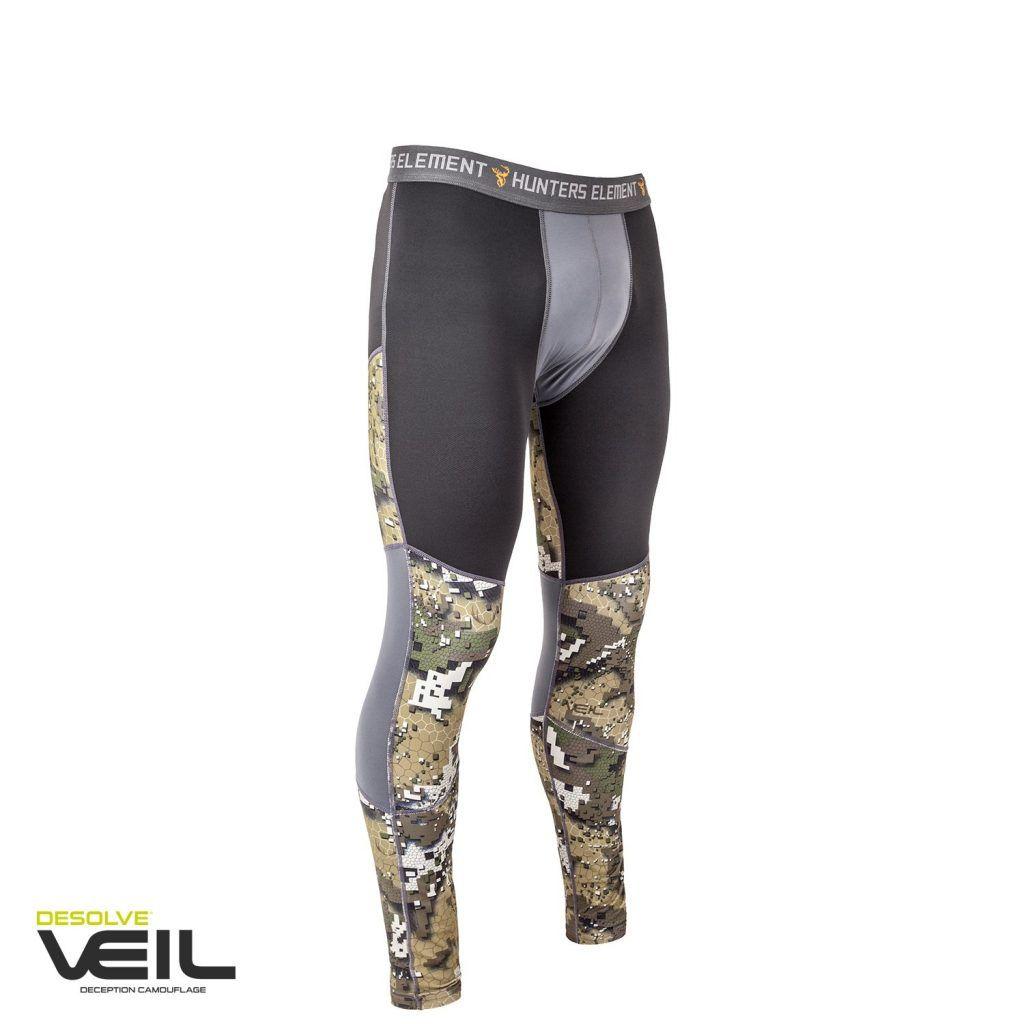 Hunters Element Core Leggings Veil NEW WINTER 2020