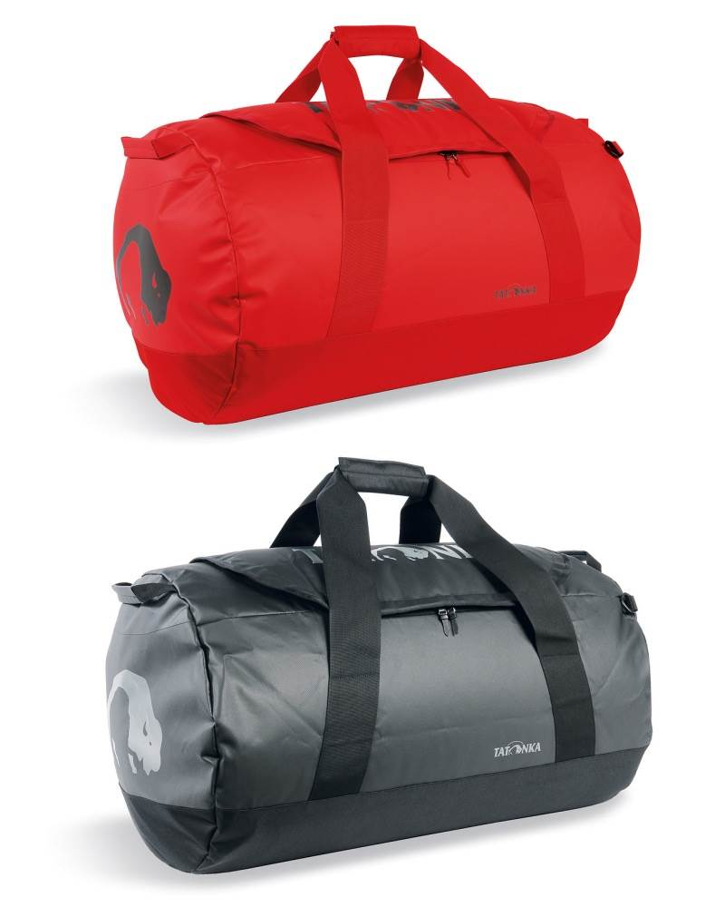 Tatonka Carry All Barrel Bag 65lt