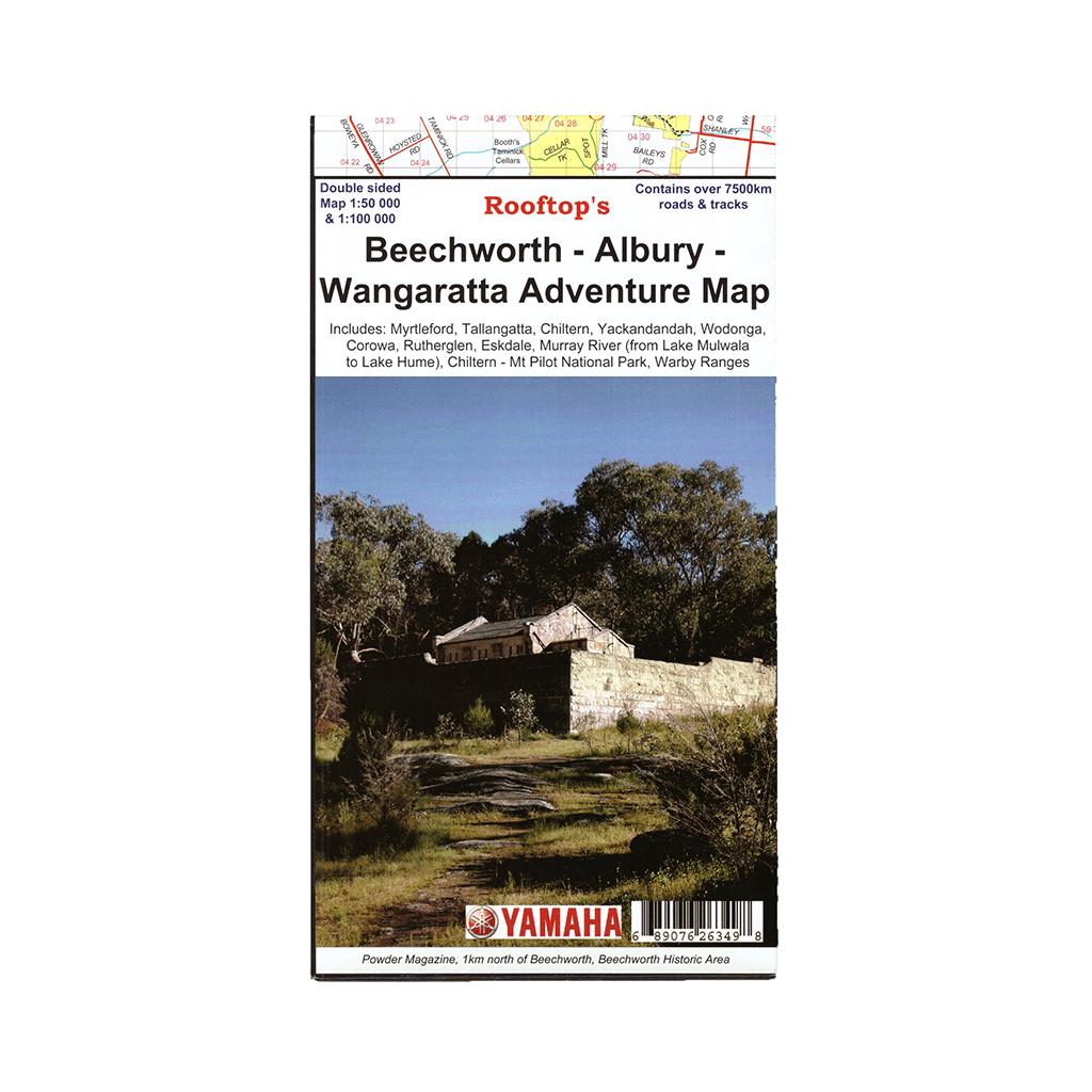 Beechworth/ Albury/ Wangaratta