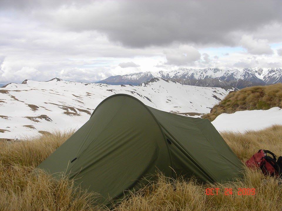 Huntech Bivy Tent 2P